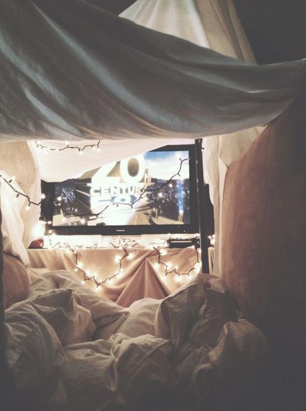 Cùng nhau xem một bộ phim