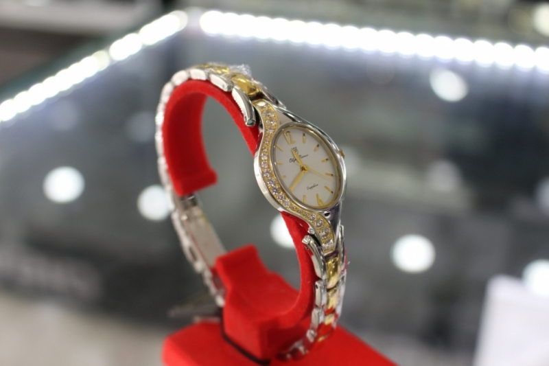 Chiếc đồng hồ Olym Pianus 2466DLSK là một lựa chọn tuyệt vời nhất cho Song Ngư