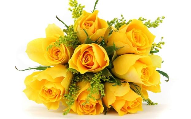 Song Tử nên ưu tiên màu vàng và cam nhạt để tạo nguồn cảm hứng bất tận