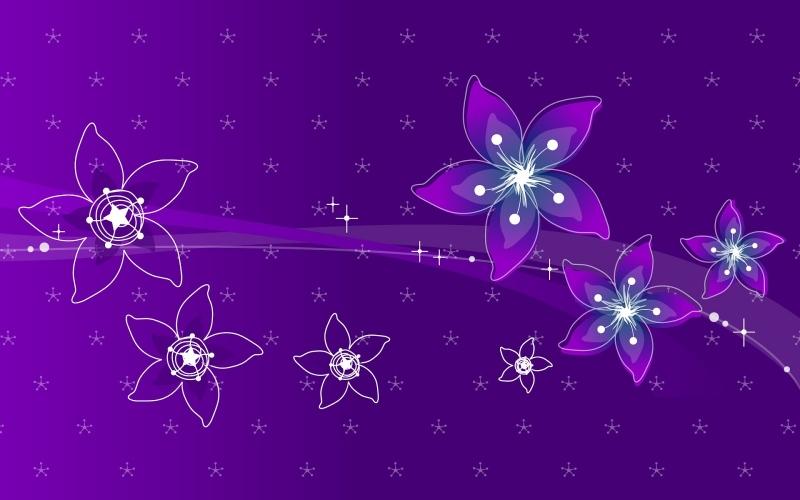 Sư Tử hãy ghi nhớ màu tím đầy quyền lực sẽ luôn mang đến sự may mắn, thành công