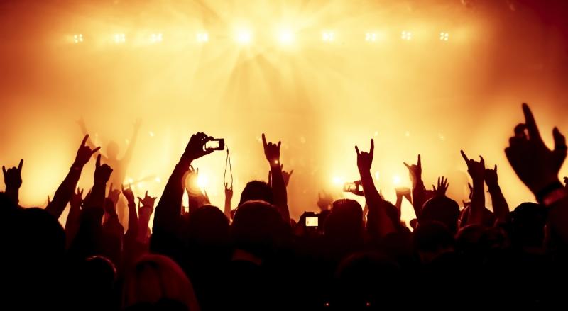 Cùng Thiên Bình tham dự một buổi concert là một ý tưởng không tồi