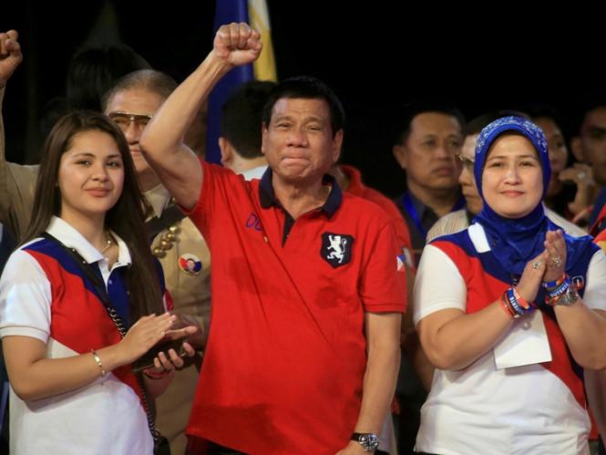 Cuộc bầu cử tổng thống Philippies
