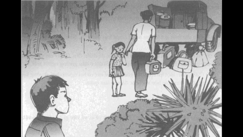 Cuộc chia tay của những con búp bê - Bài 4