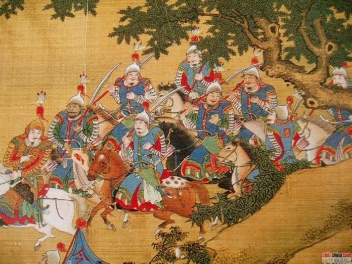 Cuộc chiến lật đổ nhà Minh của Mãn Thanh khiến khoảng 25 triệu người tử vong