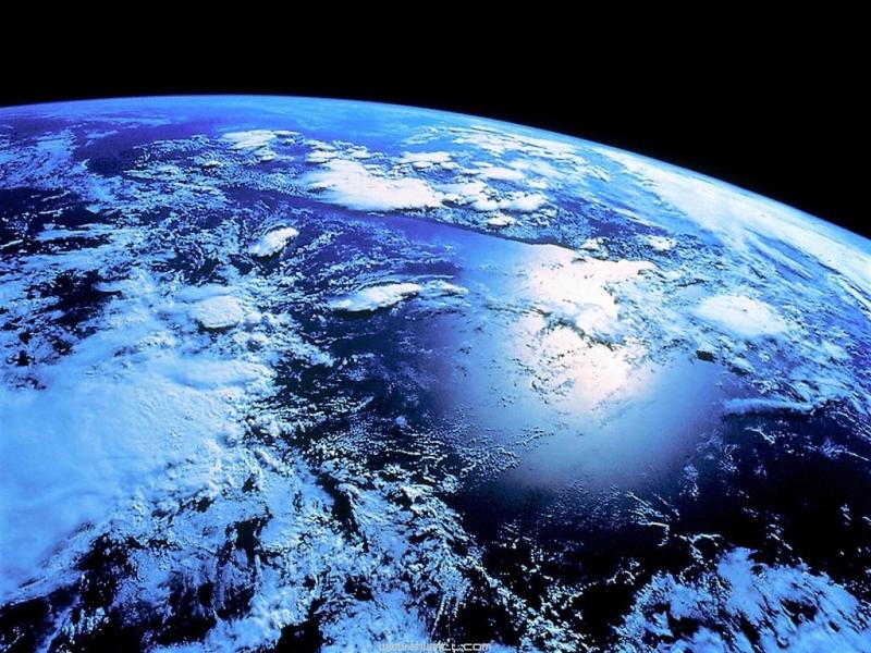 Băng hà bao phủ Trái Đất