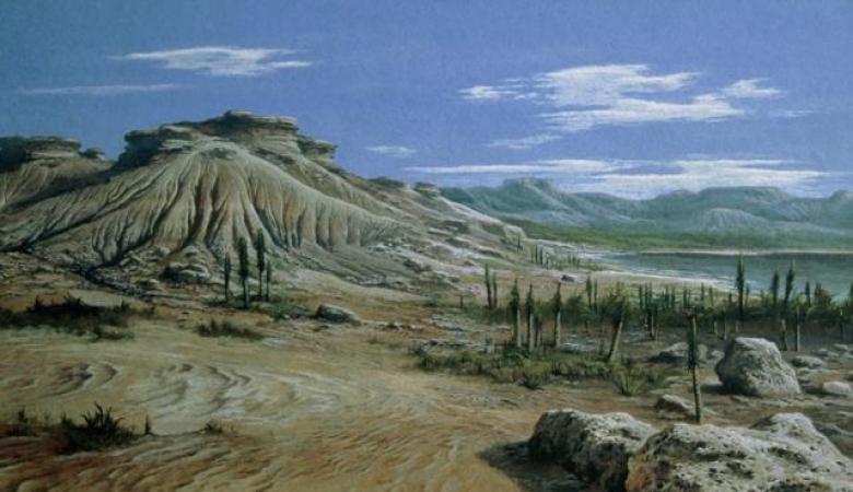 Cuộc đại tuyệt chủng Trias - Jura