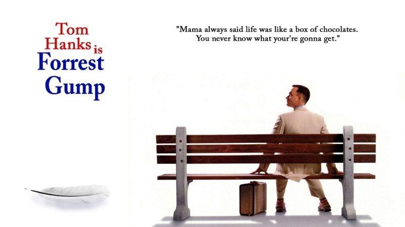 Cuộc đời Forrest Gump mang ý nghĩa nhân văn sâu sắc