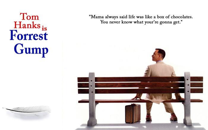 Cuộc đời Forrest Gump