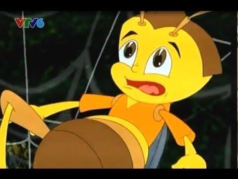 Cuộc phiêu lưu của Ong Vàng