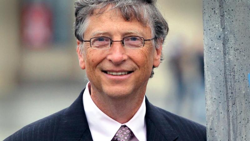 Câu nói hay nhất của tỷ phú Bill Gates