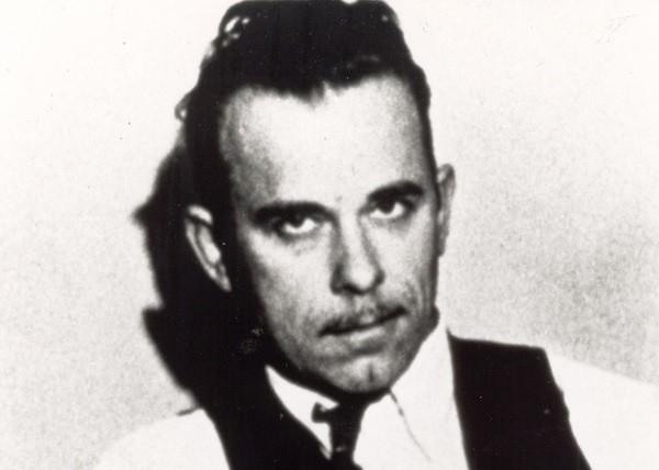 Cuộc vượt ngục huyền thoại của Dillinger