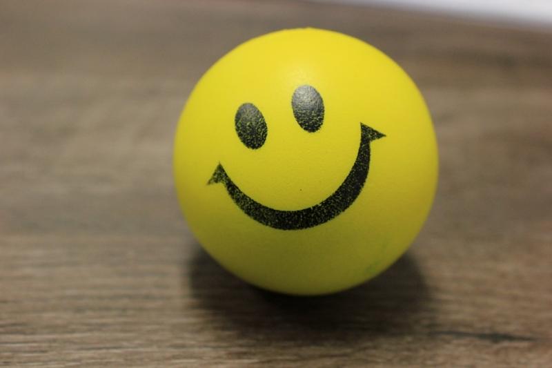 Cười giúp giảm bớt căng thẳng