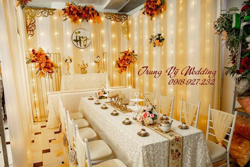 Cưới Hỏi Cà Mau - Trung Vỹ Wedding