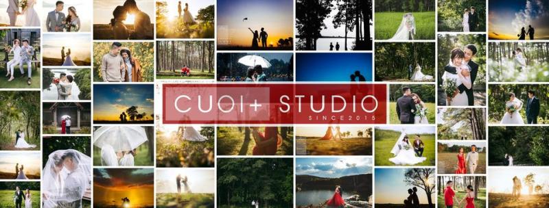 CƯỚI+ Studio