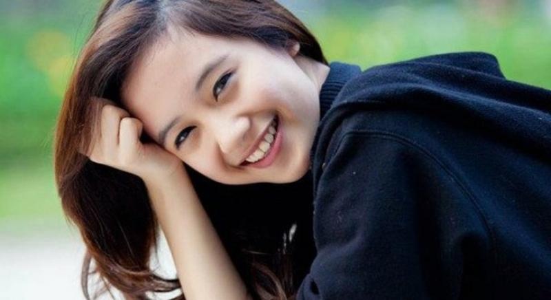 Cười thường xuyên cũng là  cách giúp giảm cân