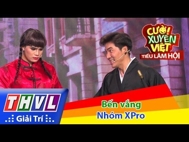 Chương trình Cười Xuyên Việt