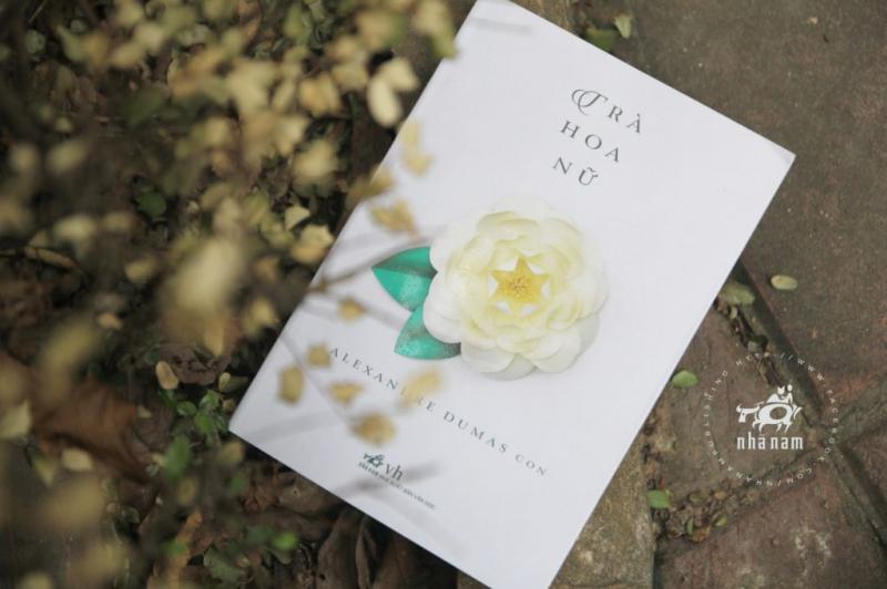 Cuốn sách tâm lý học tình yêu – Trà hoa nữ