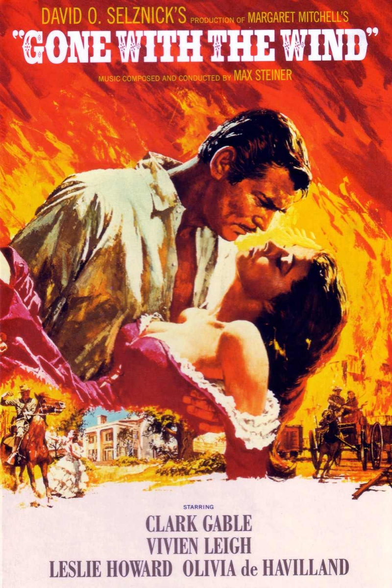 Cuốn theo chiều gió (GONE WITH THE WIND)