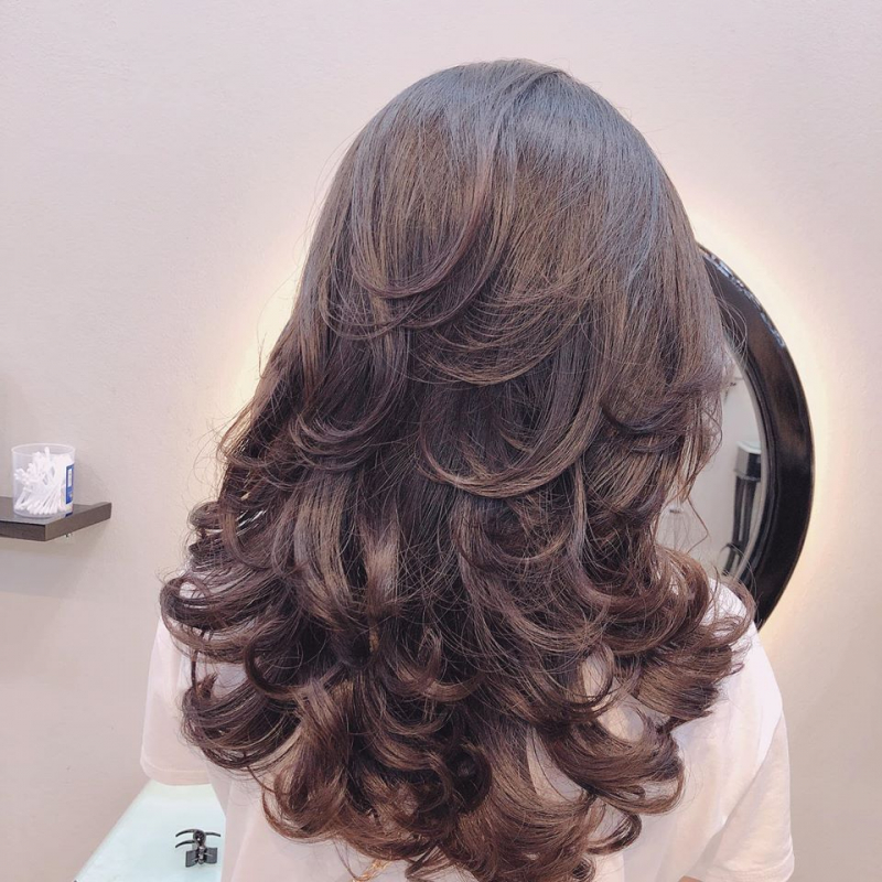 Cường Hair Salon
