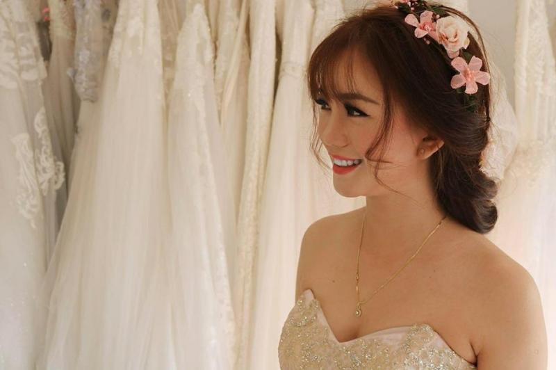 Cuong Nguyen Wedding