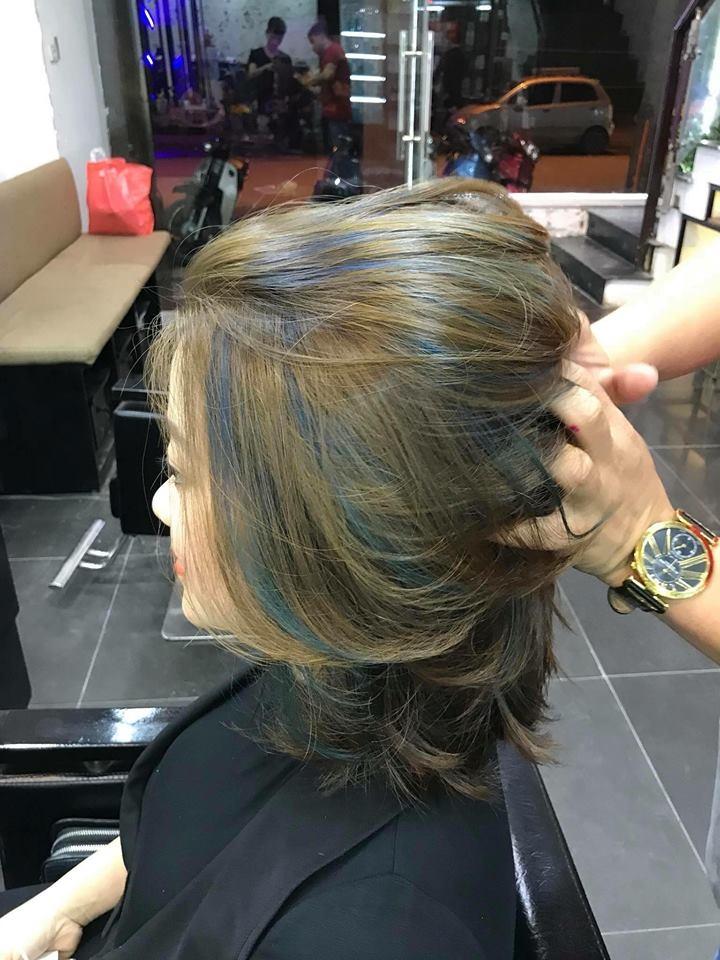Cuong Trang Hair Dressing