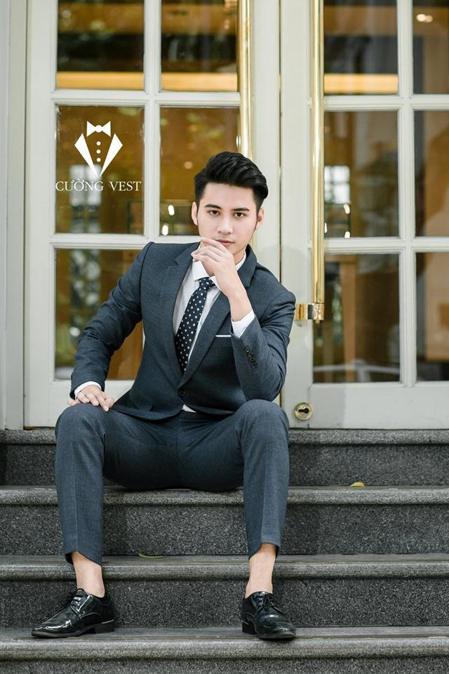Các sản phẩm thiết kế và sản xuất bởi Cường Vest bắt nguồn từ cảm hứng và nguyện vọng tôn vinh vẻ đẹp của người Việt.