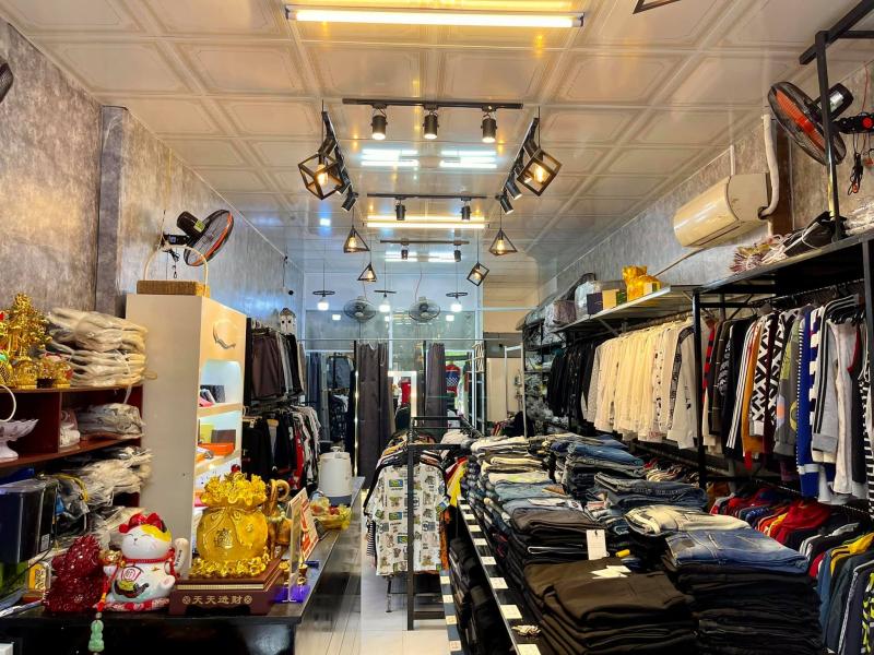 Cường Zero Shop - thời trang cho mọi phong cách