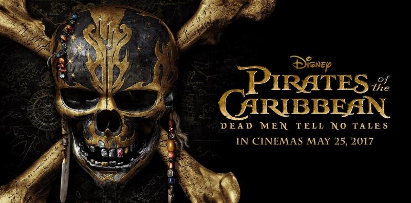 Phim Cướp Biển Vùng Caribbean