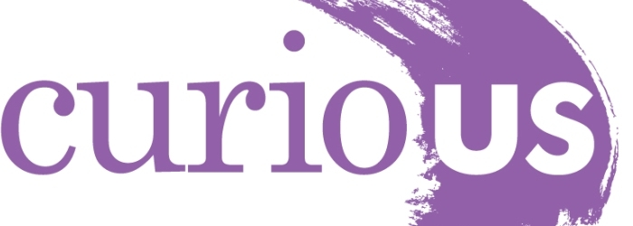 Logo của Curious