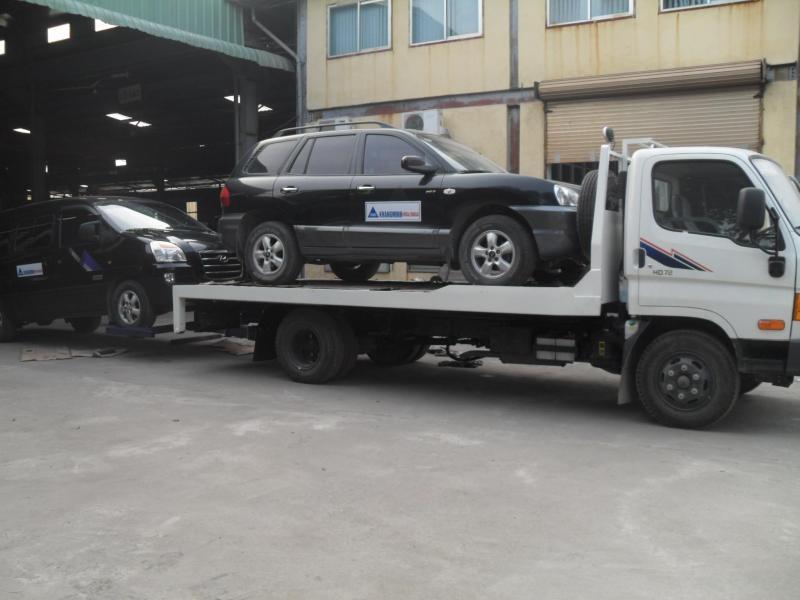 Cứu hộ Sài Gòn là địa chỉ cứu hộ ô tô uy tín, chất lượng, với chi phí hợp lí.