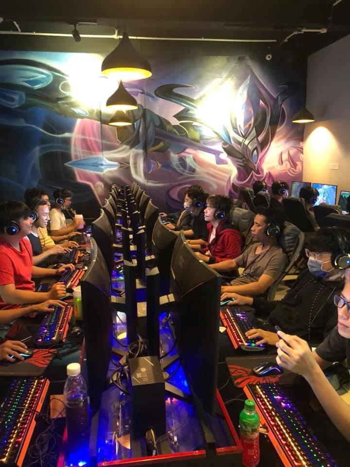 CyberCore VIN GAME