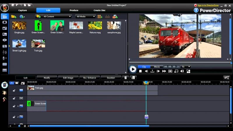 Đây là phần mềm vô cùng mạnh mẽ để xử lí video.