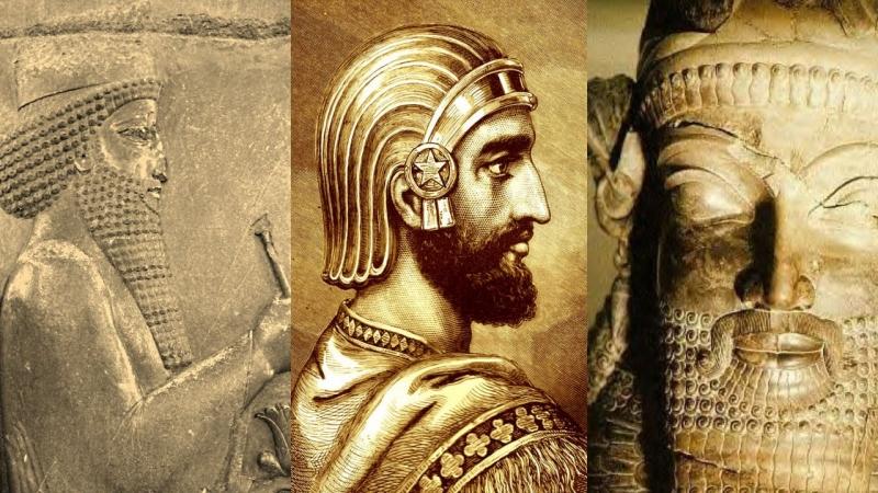 Cyrus Đại Đế