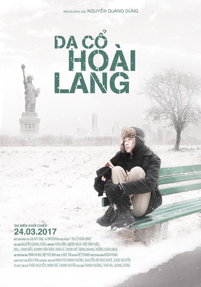 Dạ Cổ Hoài Lang