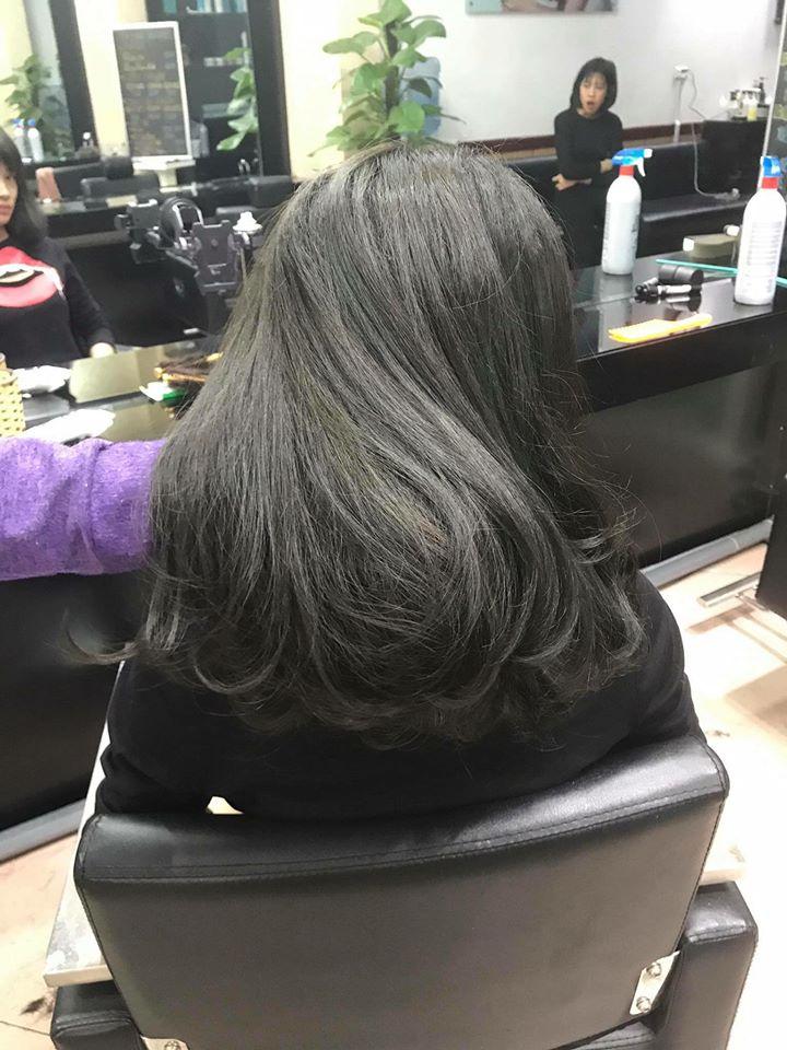D.A Hair Salon Aiko