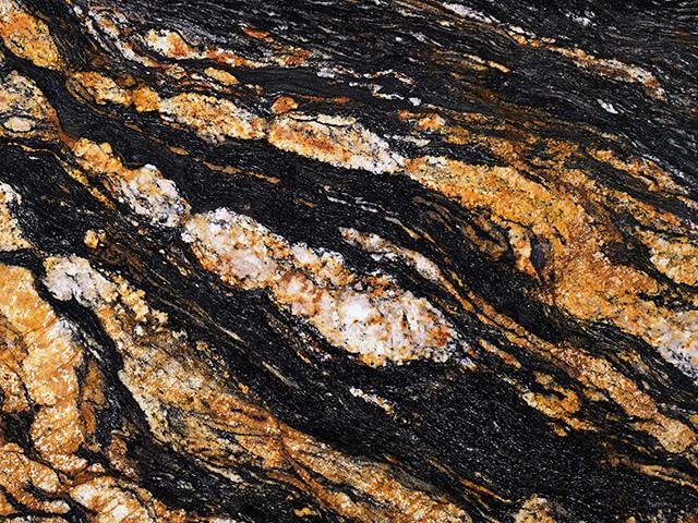 Đá hoa cương Magma Gold