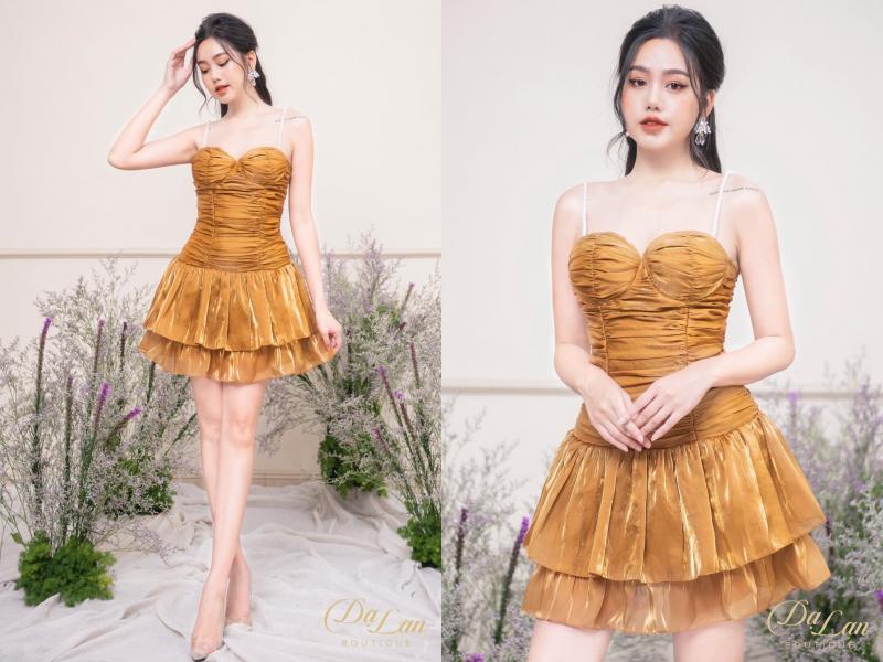 Dạ Lan's Boutique