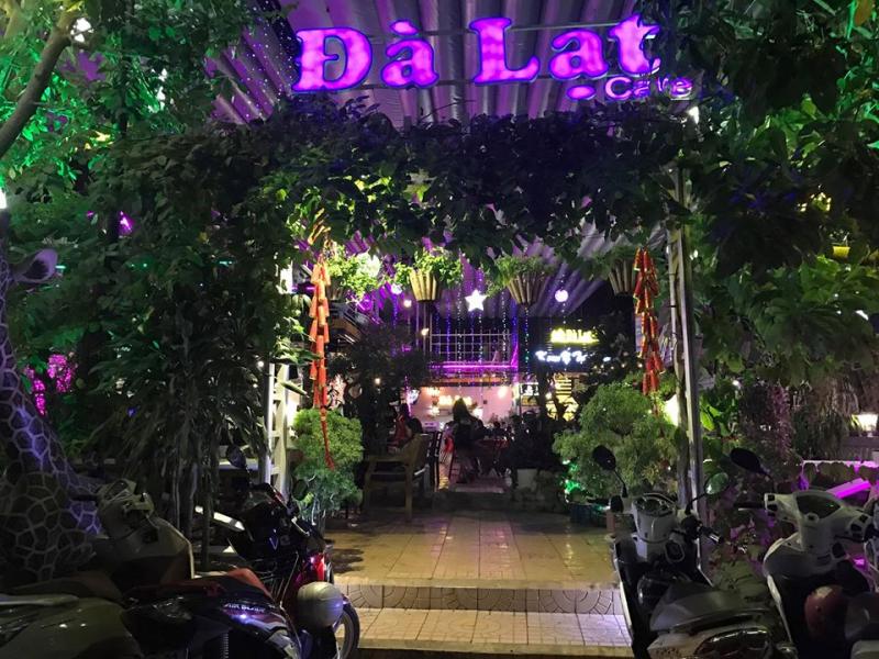 Đà Lạt Café - Bồng Sơn