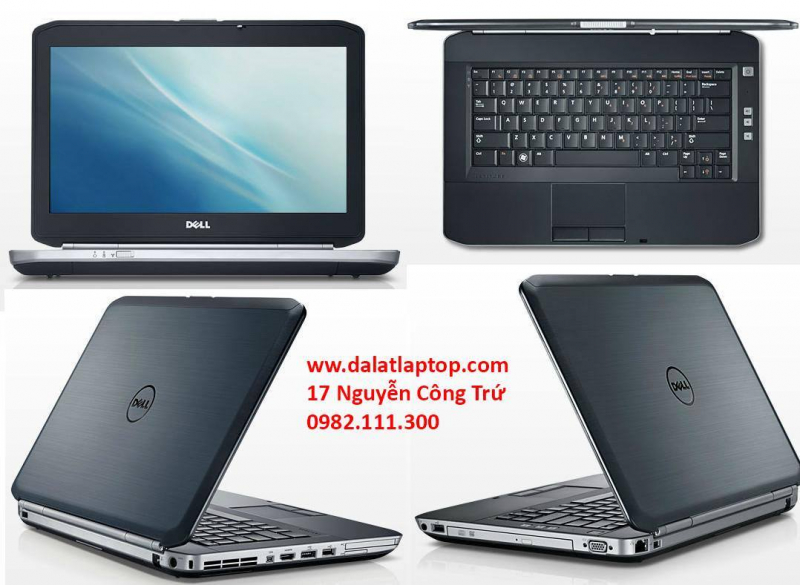 Đà Lạt Laptop