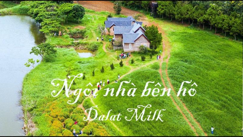 Đà Lạt Milk