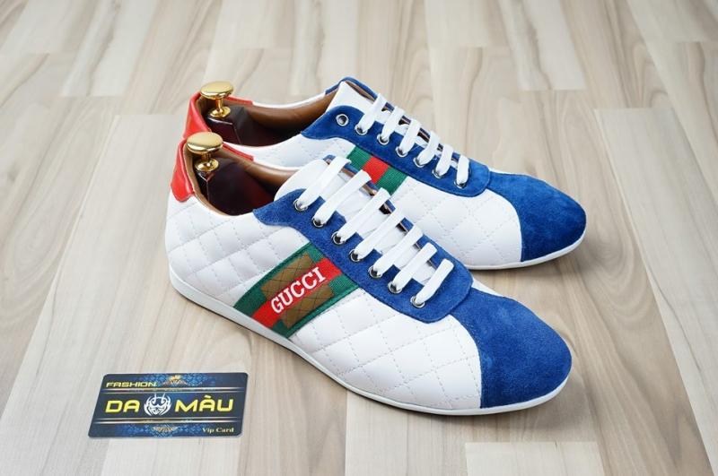 Da màu Shop - địa chỉ mua giày nam đẹp nhất TP. HCM