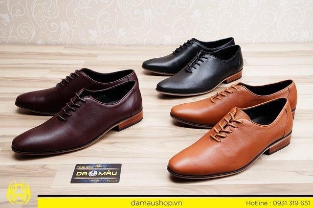 Địa chỉ dành cho phái mạnh nếu muốn tìm cho mình những đôi giày thật phong cách, lịch lãm.
