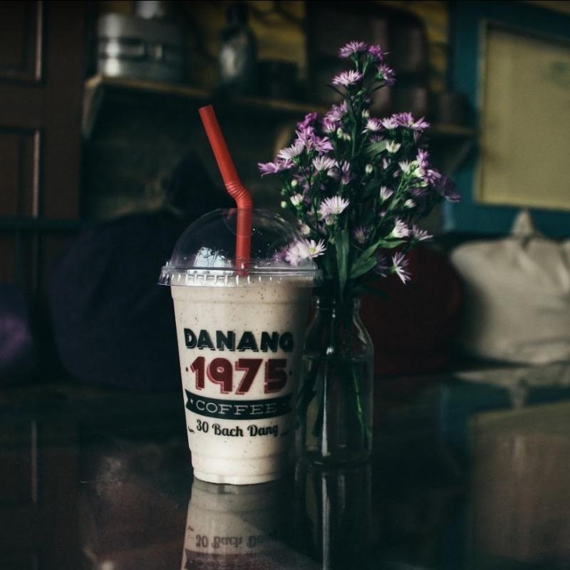 Đà Nẵng 1975 cafe