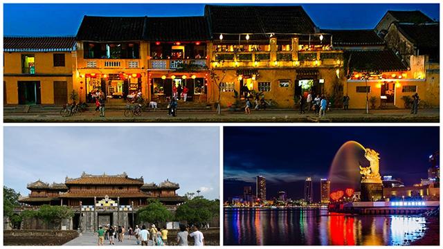 Du lịch Đà Nẵng – Hội An Tết 2021