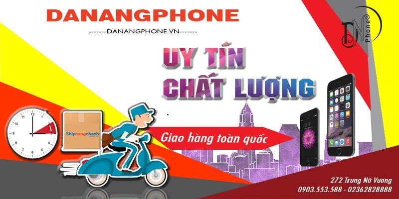 Chất lượng sản phẩm và dịch vụ tại Đà Nẵng Phone chắc chắn sẽ khiến bạn hài lòng