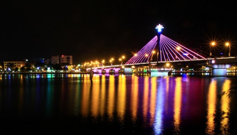 Đà Nẵng- Thành phố bình yên & xinh đẹp