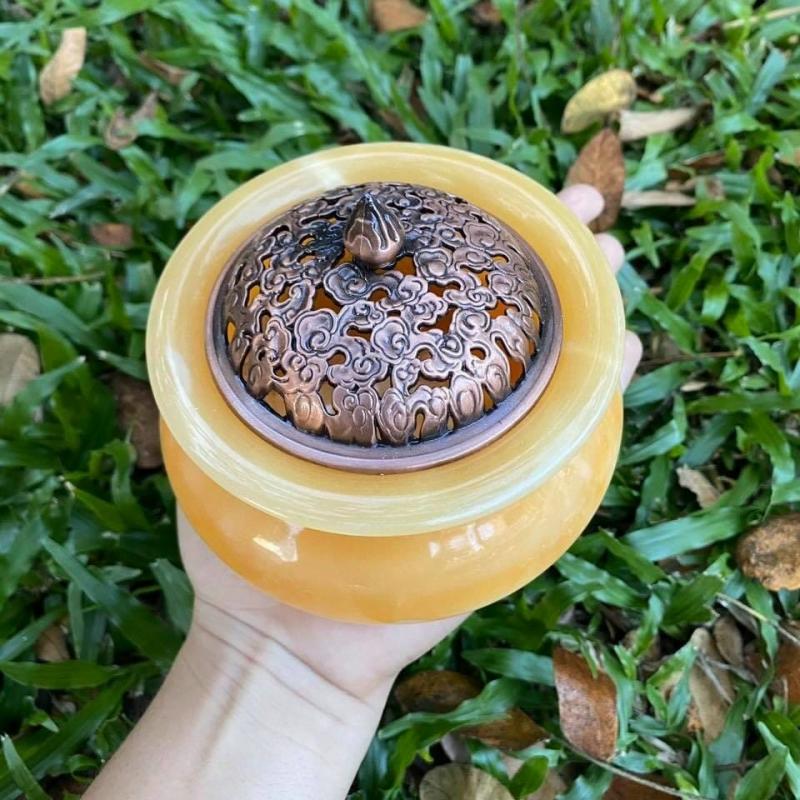 Đá Phong Thủy Quỳnh Mai