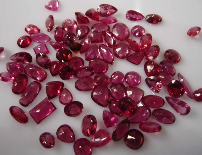 Ruby đỏ