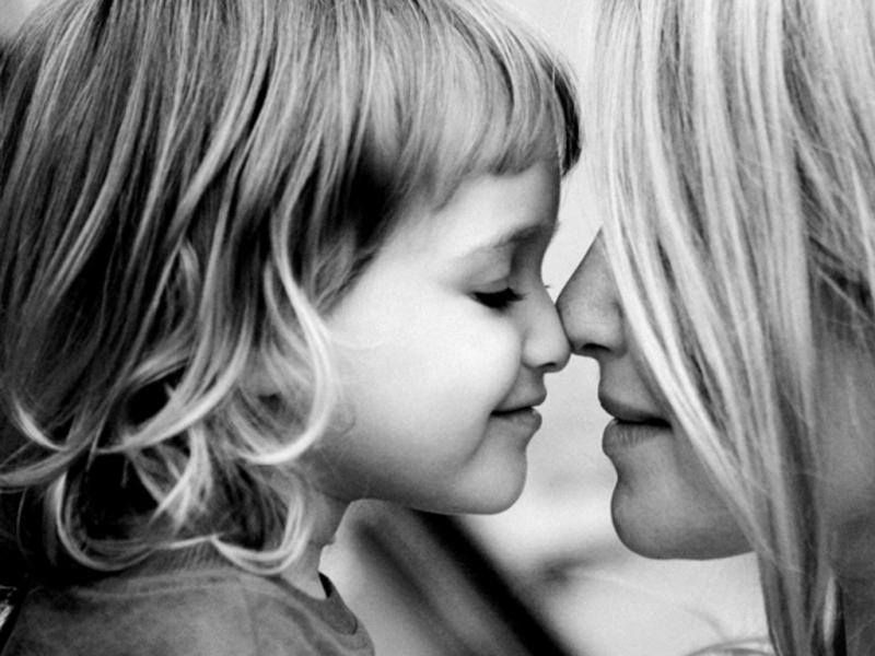 Mẹ là người phụ nữ tuyệt vời nhất