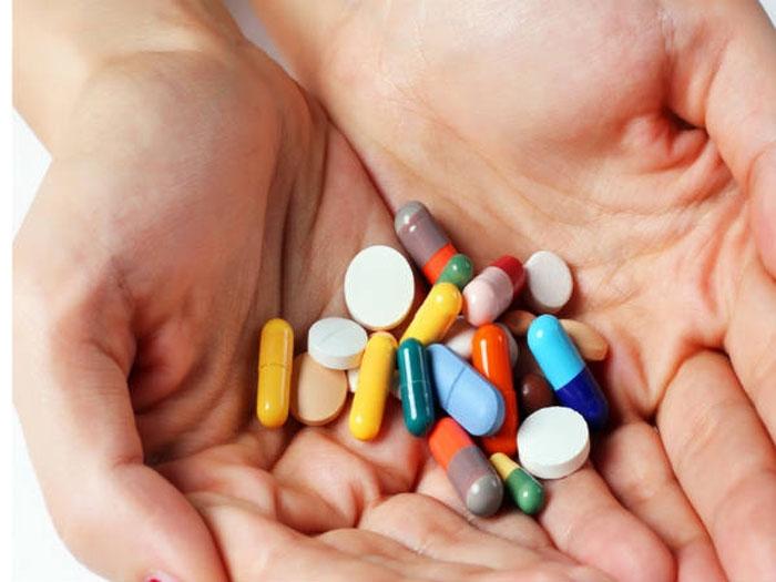 Cần chú ý khi dùng các loại thuốc liên quan đến hormon